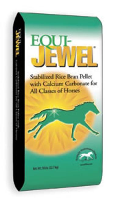 Equi-Jewel Rice Bran Pellet