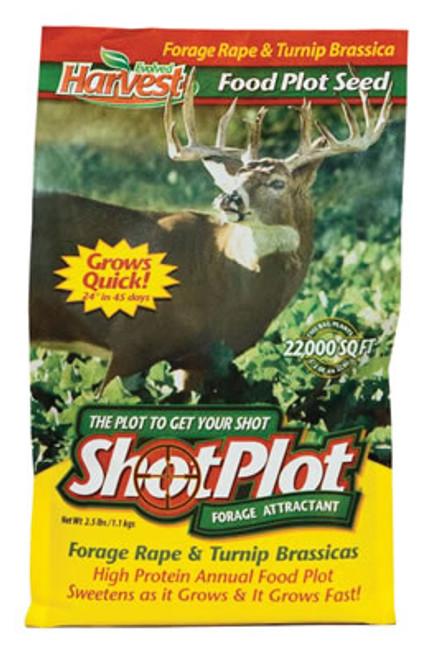 Evolved Habitat ShotPlot, 2.5 Pound