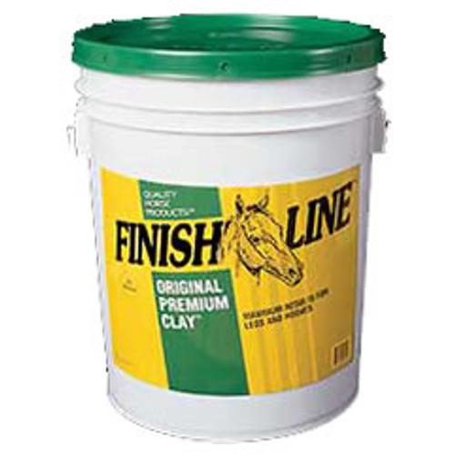 Finish Line Original Premium Clay Poultice 45 Pound