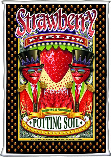 FoxFarm Strawberry Fields Potting Soil 1.5 Cubic Feet