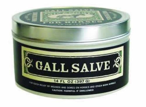 Gall Salve 14 Ounce