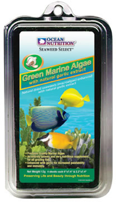 Green Algae Seaweed Selects - 10