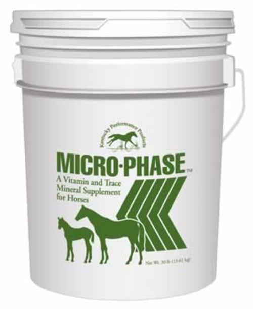 KER Micro-Phase, 30 Pound
