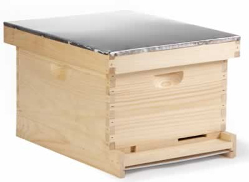 Little Giant 10 Frame Complete Bee Hive