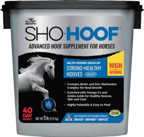 Manna Pro Sho-Hoof Hoof Supplement 5 Pound