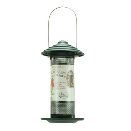 Minimagnum Thistle Feeder