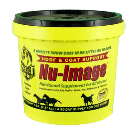 Nu-Image    - 5 lbs.