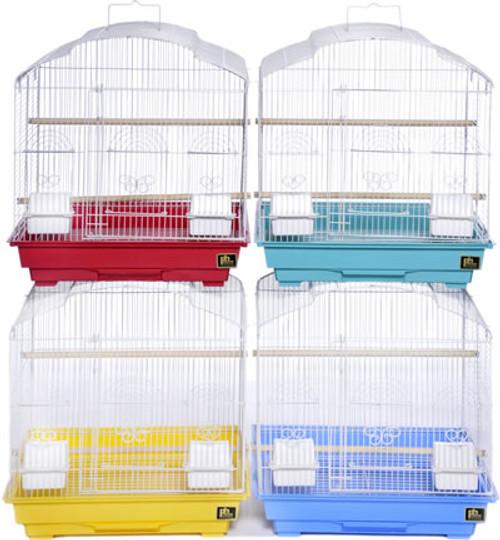 Prevue Economy Dometop Cage, 18x14x23