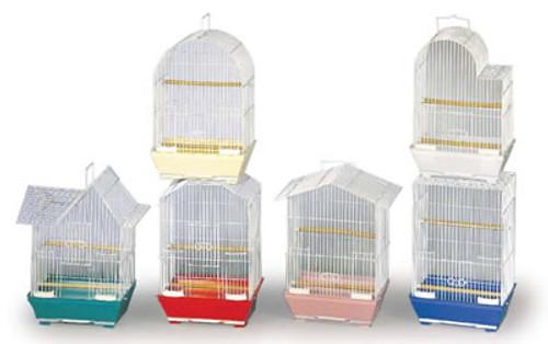 Prevue Parakeet Economy Cage, 11x9x16