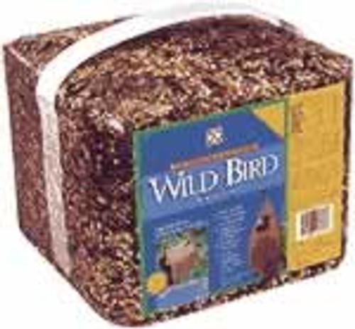 Purina Premium Wild Bird Block, 20 Lb.