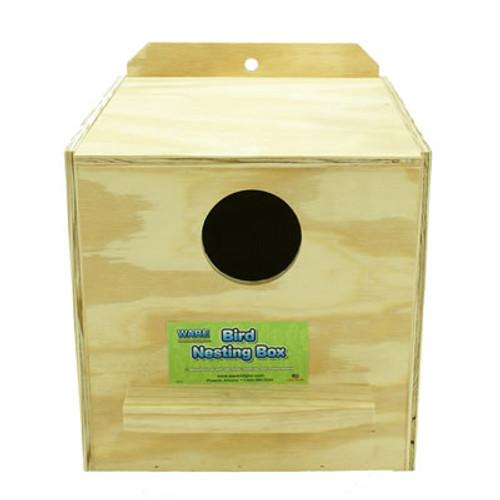 Regular Cockatiel Nest Box