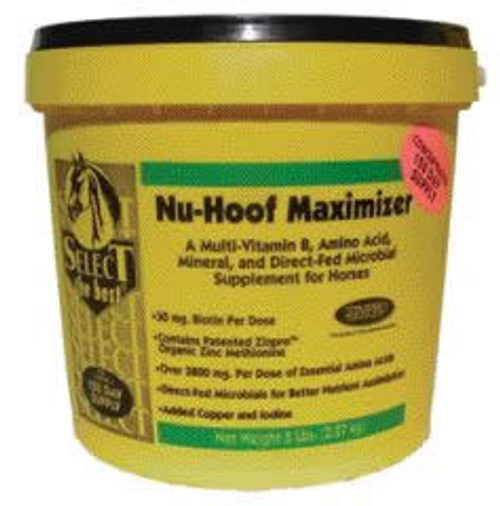Richdel Select Nu Hoof Maximizer 5 Pound