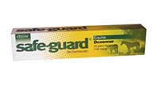 Safe-guard Equine Wormer- 25 grams