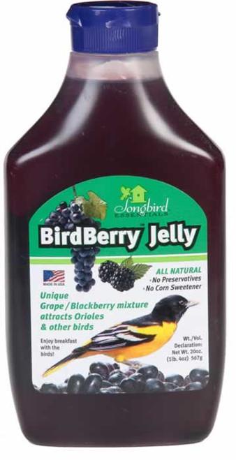 Songbird Essentials BirdBerry Jelly