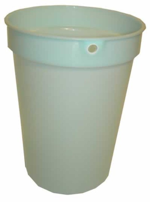 Tap My Trees 3 Gallon Plastic Maple Syrup Bucket