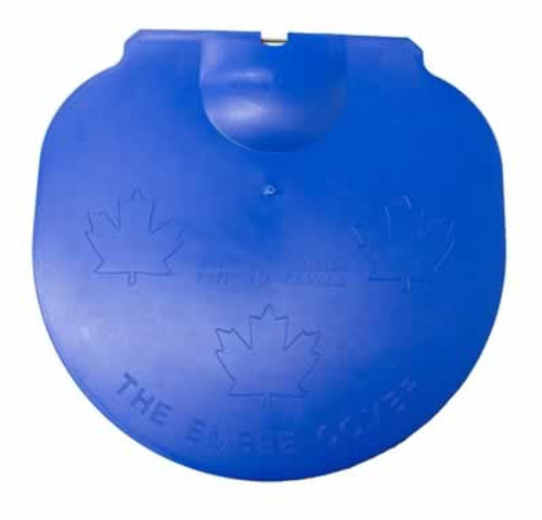 Tap My Trees 3 Gallon Plastic Maple Syrup Bucket Lid