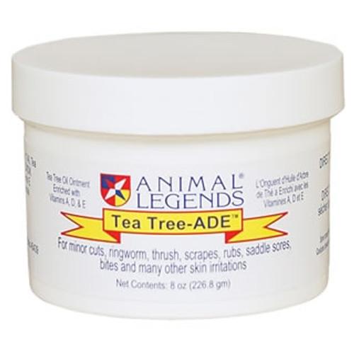 Tea Tree Ointment 8 Ounce