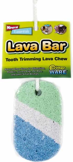 Ware Lava Bar Small Animal Chew Toy