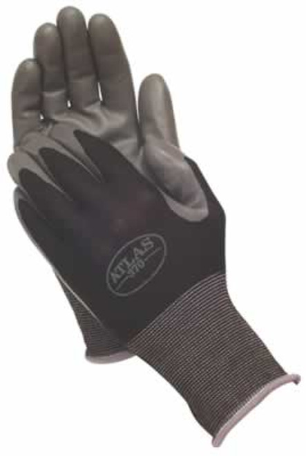 Bellingham Nitrile Tough Work Gloves, Extra Large