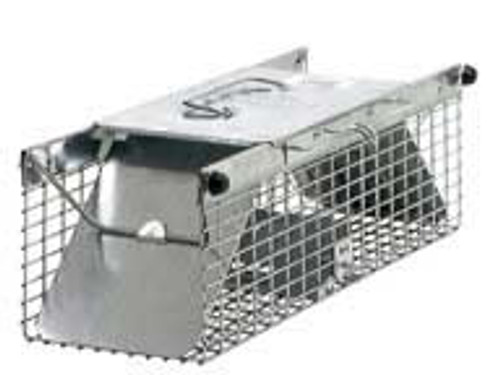 Havahart 2-Door Squirrel Trap, Extra-Small