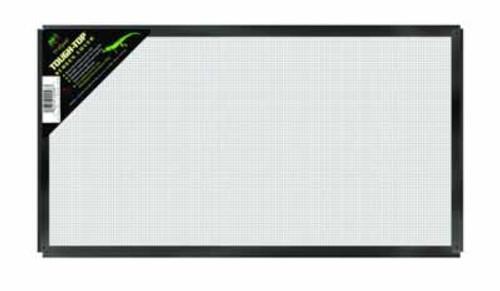 Zilla Fresh Air Screen Tank Cover, 24 Inch x 12 Inch
