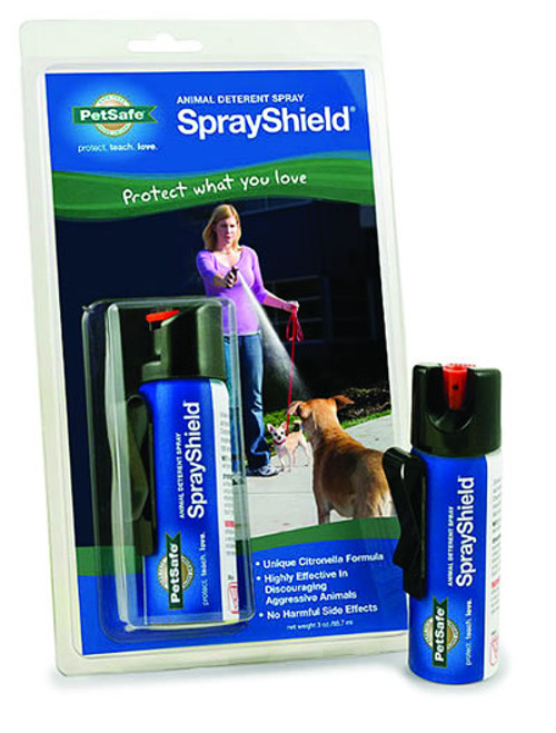 PetSafe Sprayshield Deterrent Spray