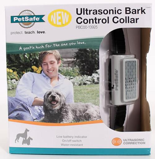 Bark Control Ultra Sonic