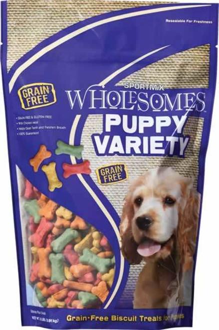 SportMix Variety Puppy Biscuits