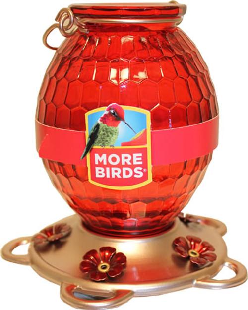 Gem Hummingbird Feeder