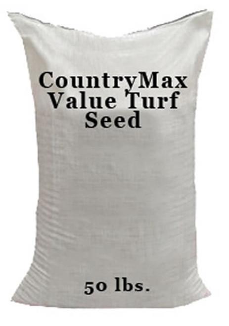 CountryMax Value Turf Seed