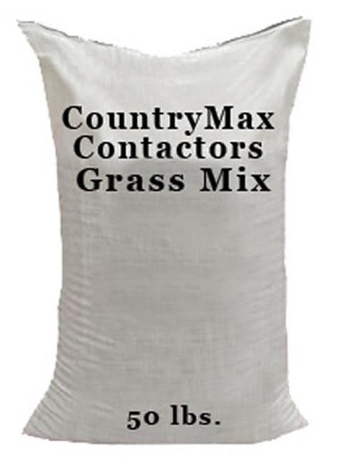 CountryMax Contractors Mix 50lb
