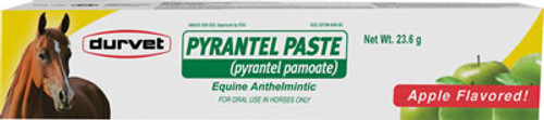 Durvey Pyrantel Paste Wormer