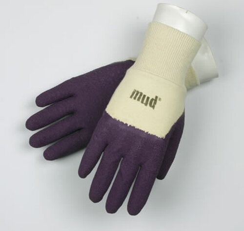 Original Mud Gloves Violet