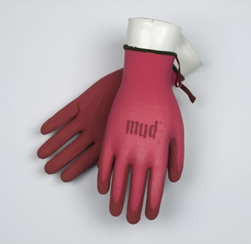 Simpy Mud Gloves Pomegranate