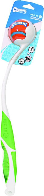 Chuckit! Pro Tennis Ball Launcher Dog Toy 18""