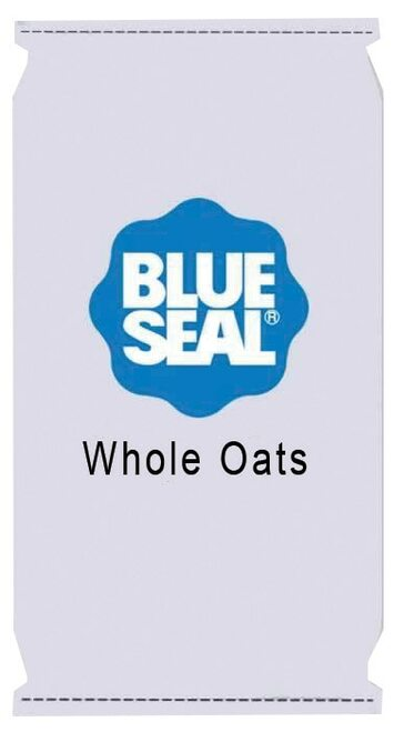 Blue Seal Whole Oats 50 pounds