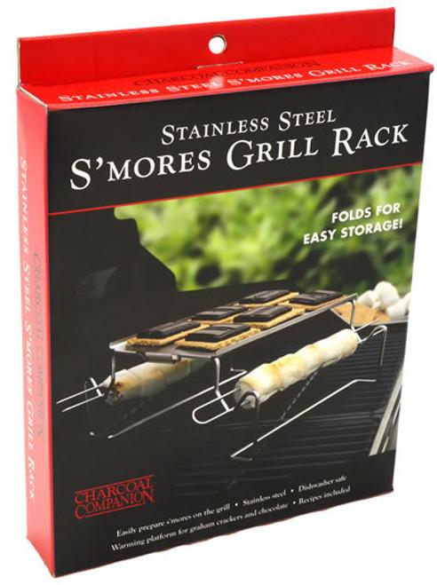 S'mores Grilling Set