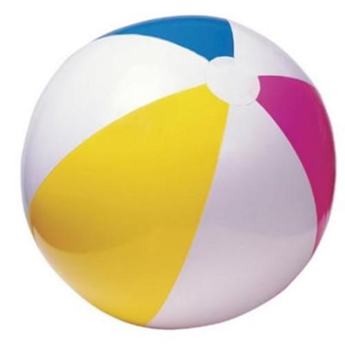"Intex Inflatable Beach Ball, 24"" Diameter"
