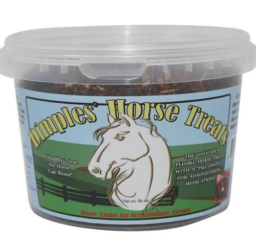 Dimples Horse Treats