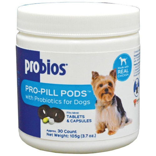 Pro Labs Dog Worm Protector 2X - CountryMax
