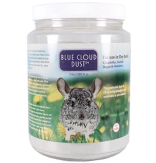 Lixit Blue Beauty Chinchilla Dust Bath 3Lbs