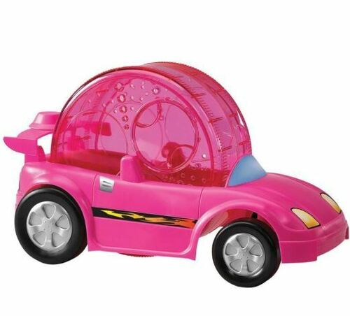 Kaytee Critter Cruiser Small Animal Small Exercise Wheel
