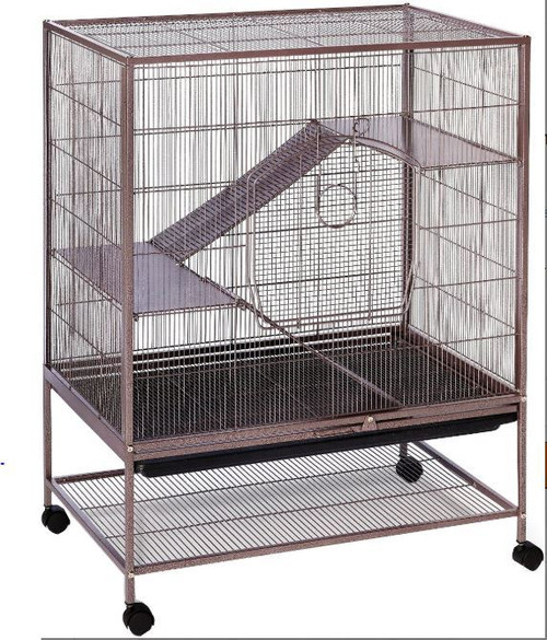 Prevue Pet Products Rat Ferret & Chinchilla Critter Cage