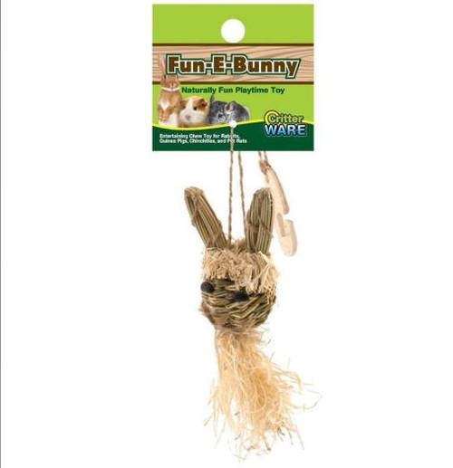 Ware Critter Fun-E-Bunny
