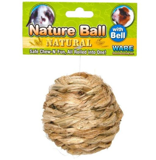 Ware 4 Inch Nature Ball