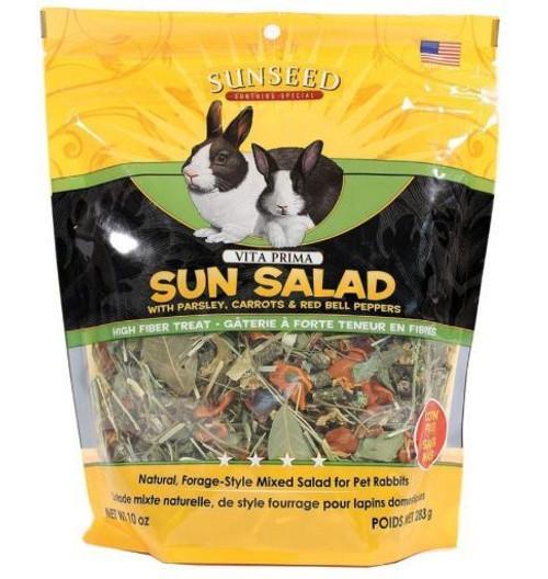 Sunseed Vita Prima Sun Salad For Rabbits 10oz Bag