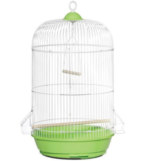Prevue Pet Products Round Cage For Small Birds