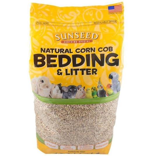 Sunseed Corn Cob Bedding & Litter