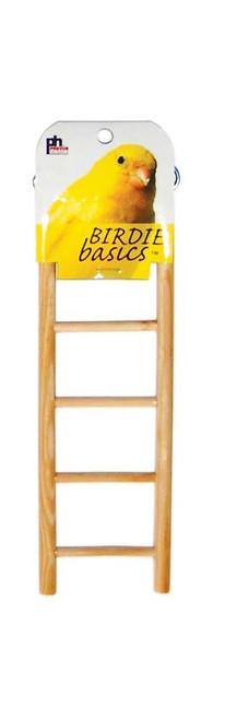 Prevue Pet Products Birdie Basics Wood Ladder