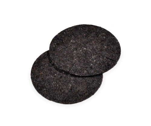 Prevue Pet Products Felt Nesting Pads 5In Diameter 2 Pack